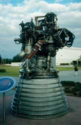 A saturn 5 booster inspiring us and our slide scanning service